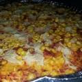פיצה פרווה דלת שומן