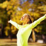 שחלות פוליציסטיות ופעילות גופנית